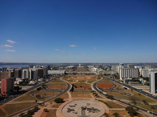 Onde comer em Brasília - parte 2