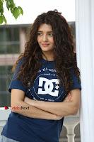 Actress Rithika Sing Latest Pos in Denim Jeans at Guru Movie Interview  0086.JPG