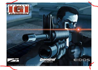 Download IGI 1 Game Free and Install