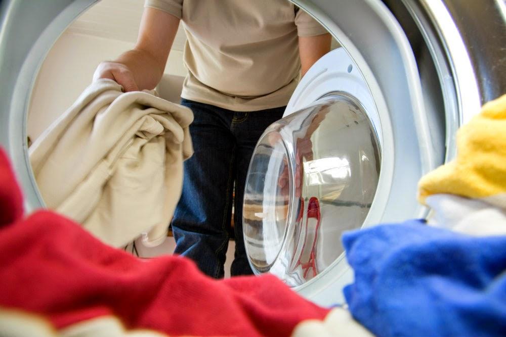 Resultado de imagen para lavarropas ropa