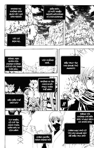 Gintama Chap 191 page 4 - Truyentranhaz.net
