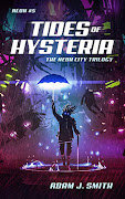 Pre-order Tides of Hysteria for 0.99
