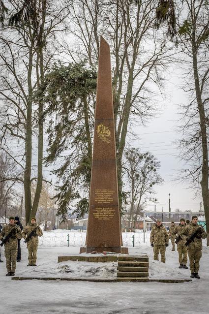 Реконструкция боя при Соколово 9.03.2018 - 05