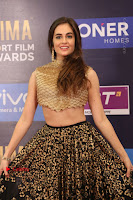 Actress Model Sarah Hopkins Latest Pos in Lehenga Choli at SIIMA Short Film Awards 2017 .COM 0235.JPG