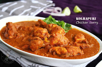 chicken curry recipe best chicken curry kolhapuri recipe chicken indian