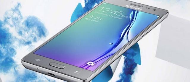 Samsung Z2 Tizen OS - 4G LTE