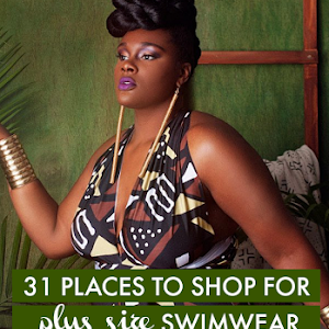 ff349f722016d 31 PLACES TO SHOP FOR PLUS SIZE SWIMWEAR    BY ALYSSE DALESSANDRO ...