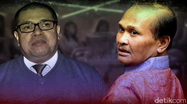 Transfer Uang Rp 50 Juta atas Saran Razman, Keluarga Daeng Azis Tertipu