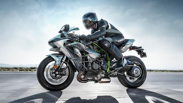 Kawasaki H2R For Sale >> Update Spesifikasi Dan Harga Kawasaki Ninja H2 Dan H2r Top