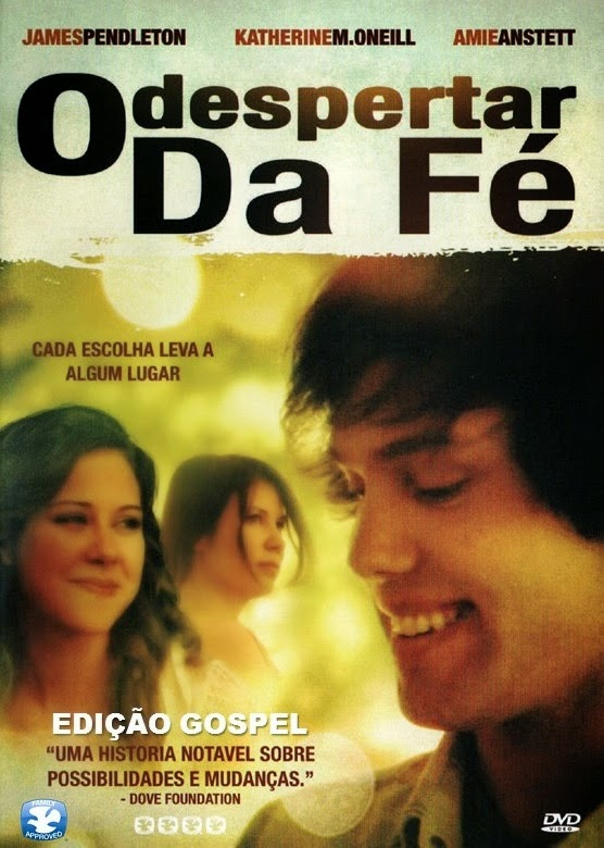 O Despertar da Fé – Dublado (2011)
