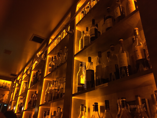 Copper and Oak Whiskey Bar, Lower East Side, NYC - Tori's Pretty Things Blog