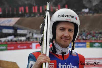 Podsumowanie sezonu kadry Szwajcarii
