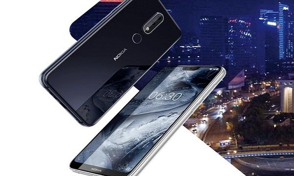 Nokia unveils Nokia X6 phone