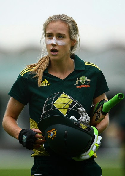ellyse perry - photo #36