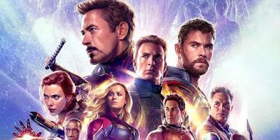Vingadores: Ultimato chega ao Amazon Prime Video