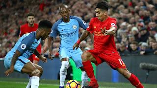 Liverpool - Manchester City Canli Maç İzle 14 Ocak 2018