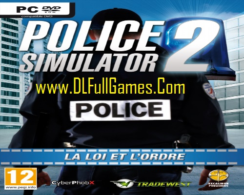 Download police simulator 2 free