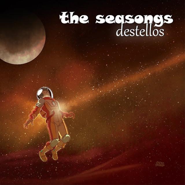 The Seasongs - Destellos (2019)