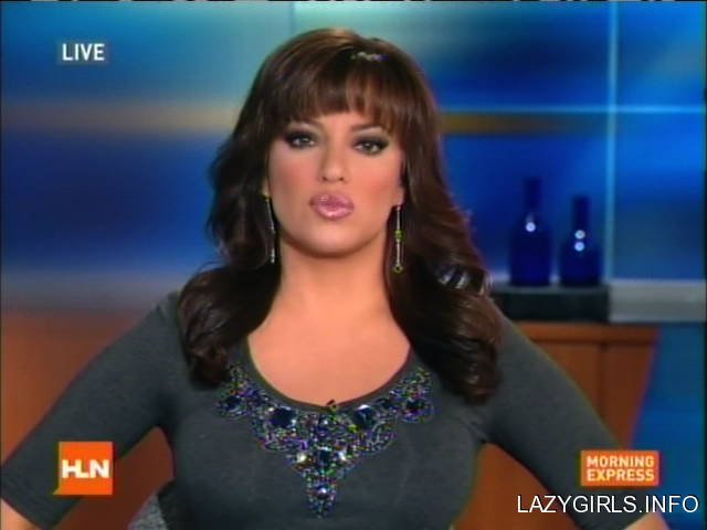 Unseen robin meade hot photos 521 entertainment world - Robin meade swimsuit ...