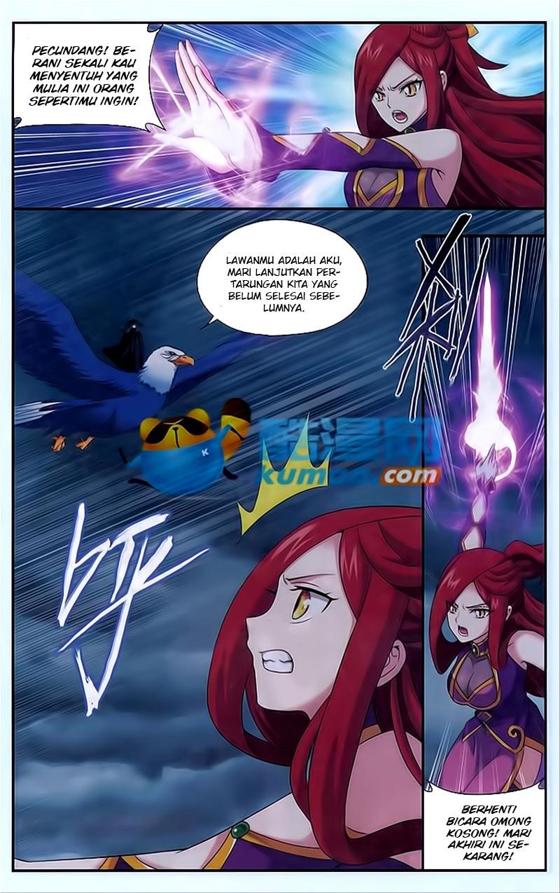 Battle Through the Heavens Chapter 178-39