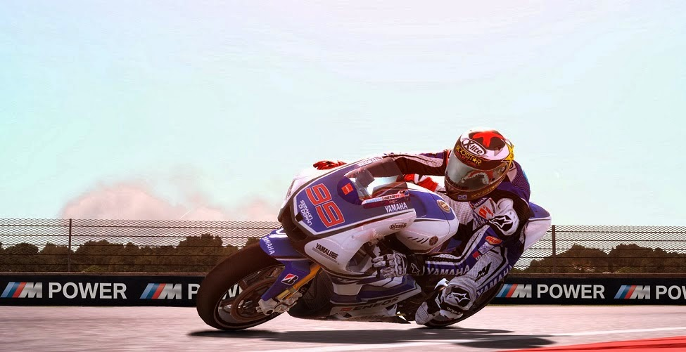 Moto GP 2013 Game Free For Windows PC
