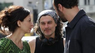 Premiado  cineasta libanês é acusado de traição