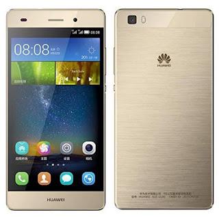 Cara Hard Reset Huawei P8 Lite ALE-L21 Tested