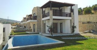 Gündoğanda Satılık Villa