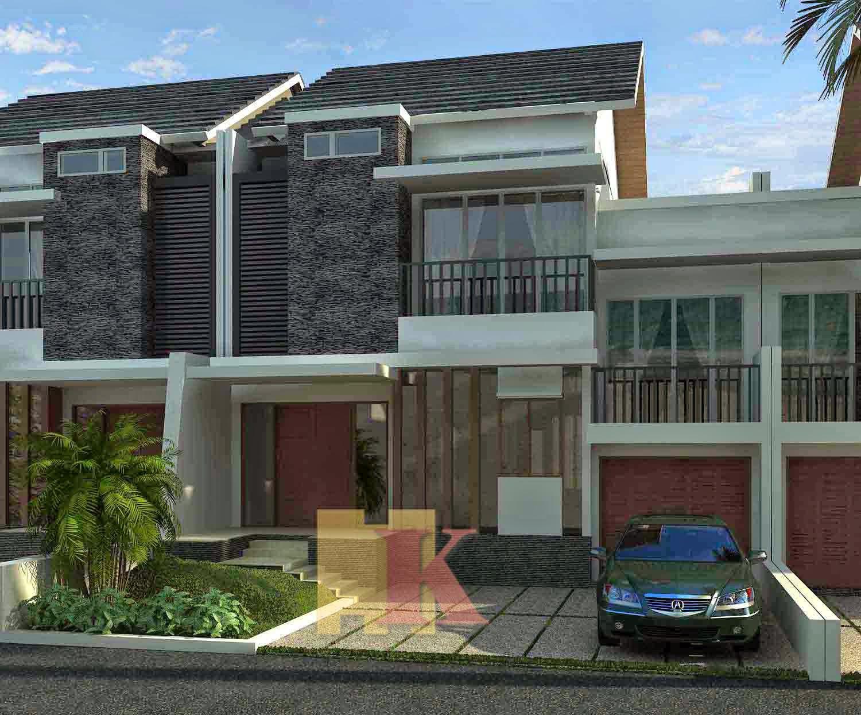 65 Desain Rumah Minimalis Sederhana Type 45 Desain Rumah Minimalis
