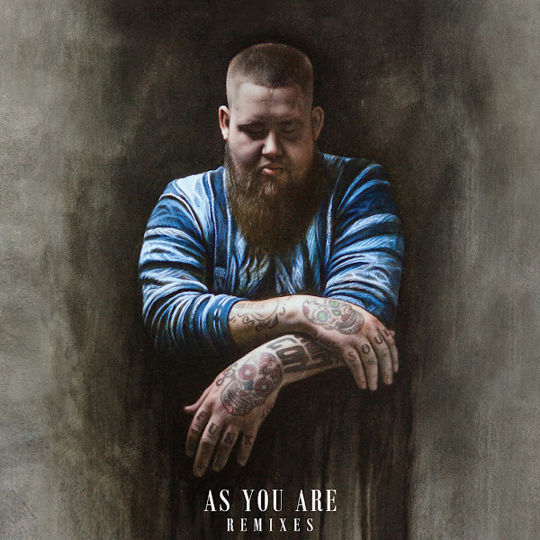Rag'n'Bone Man - As You Are (Remixes) - EP Cover