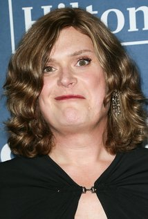 Lilly Wachowski. Director of Speed Racer