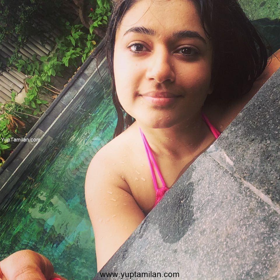 Poonam Bajwa Hottest swimwear Photos