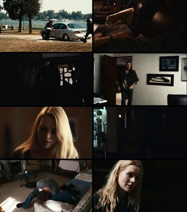 The Butterfly Effect 3 Revelations 2009 Dual Audio Hindi 480p Bluray