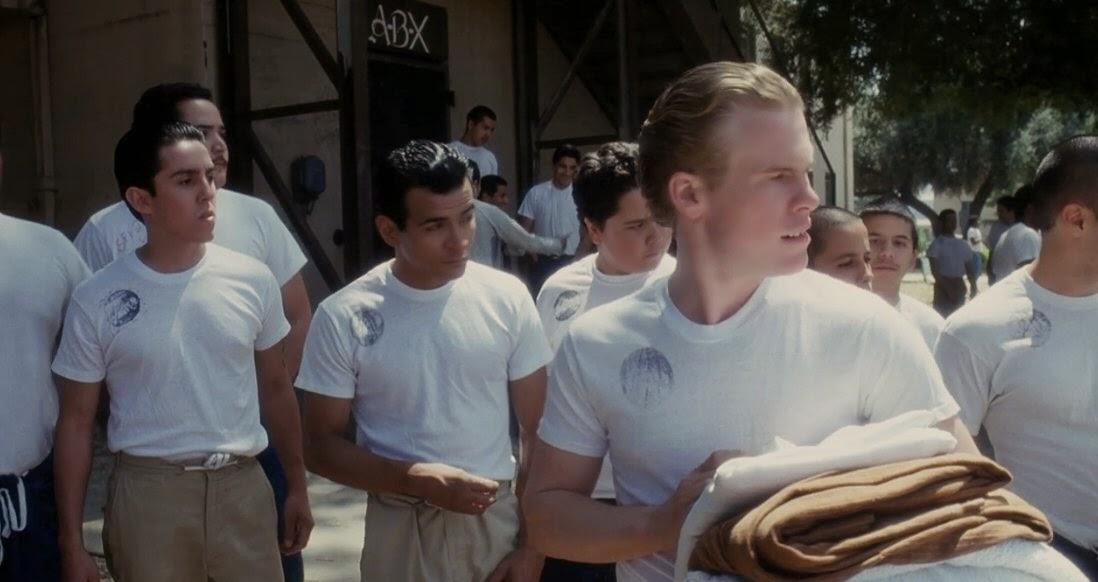Just Screenshots: American Me (1992)