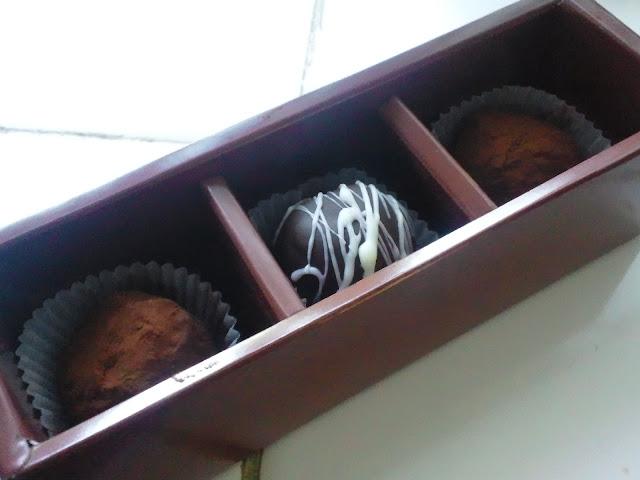 バレンタインにはじめて作るならトリュフ生チョコレートがおすすめ!