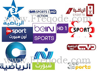 All Sports Channels On Nilesat 7W 2019/2020 - Frequence Tv