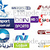 All Sports Channels On Nilesat 2017/2018