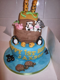 Gambar Foto Kue Ulang Tahun Anak