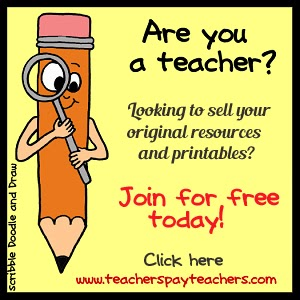 Join Teachers pay Teachers and make money selling your resources