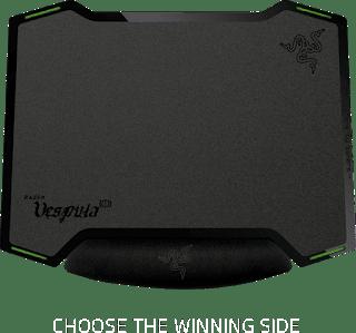 7 Mouse Pad Gaming Terbaik 2017 --Razer Vespula | 330K