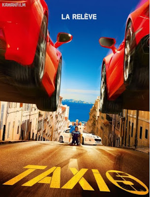 Taxi 5 (2018) Bluray Subtitle Indonesia