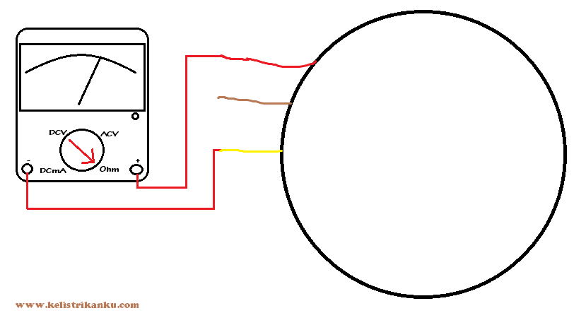Cara memperbaiki Mesin Cuci yang mati total dan tidak mau ... on