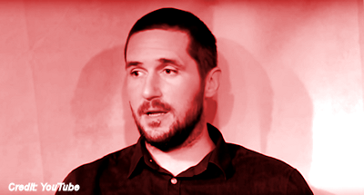 New Development into UFO Hunter Max Spiers' Death