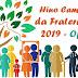LANÇADO HINO DA CAMPANHA DA FRATERNIDADE 2019