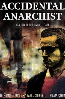 Accidental Anarchist (2017) Δειτε Ντοκιμαντερ με ελληνικους υποτιτλους