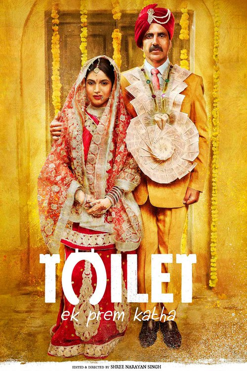 Toilet – Ek Prem Katha 2017 Legendado