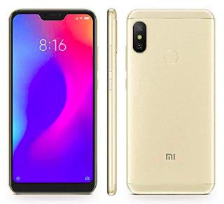 Xiaomi Mi A2 Lite di bandrol dengan harga yang murah, namun memiliki spek tinggi. Berikut cara screenshot Xiaomi Mi A2 Lite dengan cepat.