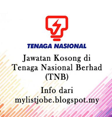 Jawatan Kosong di TNB Engineering Corporation Sdn. Bhd.