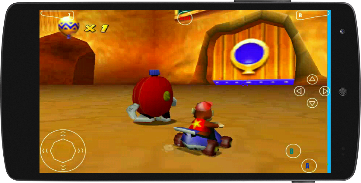 Diddy Kong Racing | Android | N64