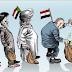 Bangsa Budak Dan Budak Diantara Bangsa Lain (Antara Amerika & Arab Saudi)